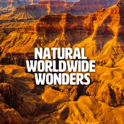 Natural Worldwide Wonders