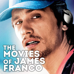 The Films of James Franco