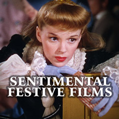Sentimental Festive Films