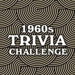 1960s Trivia Challenge