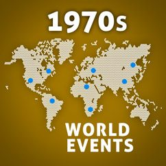 1970s World Events