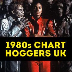 1980s Chart Hoggers UK