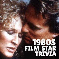 1980s Film Star Trivia