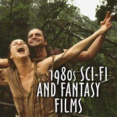 1980s SciFi & Fantasy Films