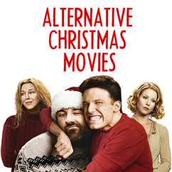 Alternative Christmas Movies