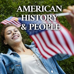 American History and People