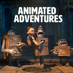 Animated Adventures