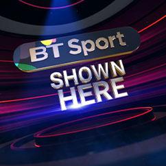 BT Sports (Shown Here)