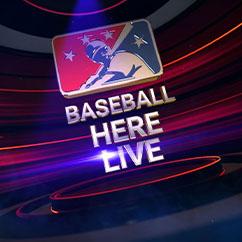 Baseball Here Live