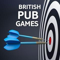 British Pub Games