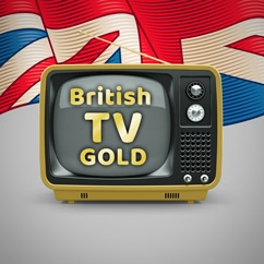 British TV Gold