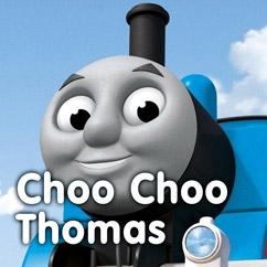 Choo Choo Thomas