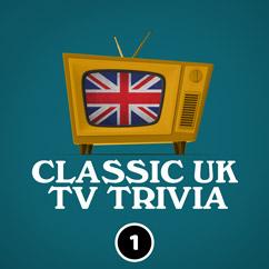 Classic UK TV Trivia