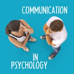 Communication In Psychology