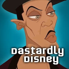 Dastardly Disney