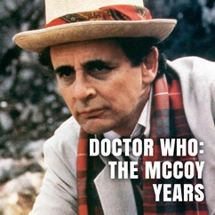 Doctor Who: The McCoy Years