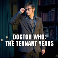 Doctor Who: The Tennant Years