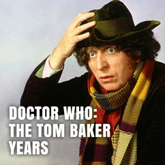 Doctor Who: The Tom Baker Years