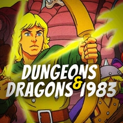 Dungeons & Dragons 1983