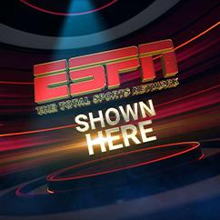 ESPN Shown Here