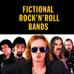 Fictional Rock And Roll Bands