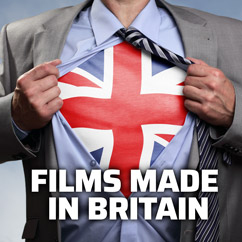 Films Made In Britain