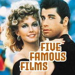Five Famous Films
