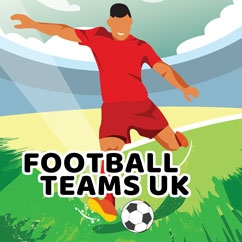 Football Teams UK