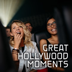 Great Hollywood Moments