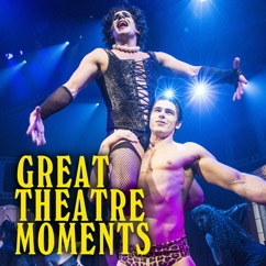 Great Theatre Moments