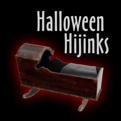 Halloween Hijinks