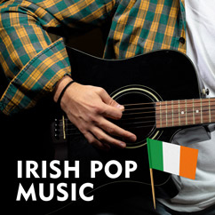 Irish Pop Music
