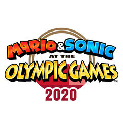 Mario And Sonic Olympic Games 2020