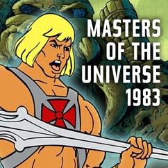 Masters of the Universe 1983