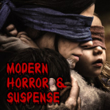 Modern Horror & Suspense