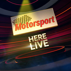 Motorsports Here Live