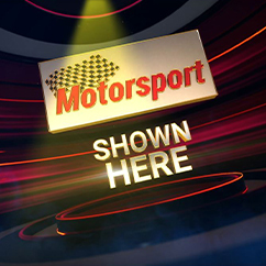 Motorsports Shown Here
