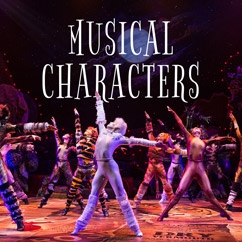Musicals Characters