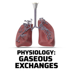 Physiology: Gaseous Exchanges