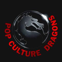 Pop Culture Dragons