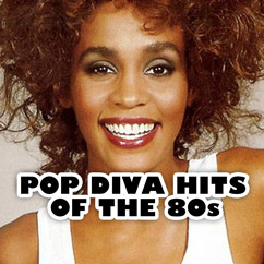 Pop Diva Hits of the 80s