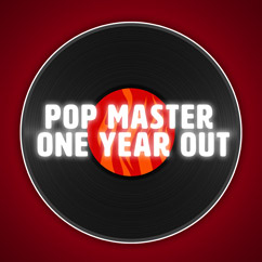 Pop Master - One Year Out