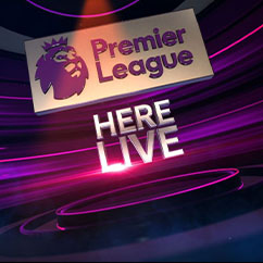 Premier League (Here Live)