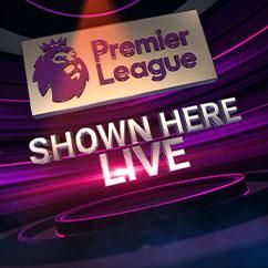 Premier League (Shown Here Live)