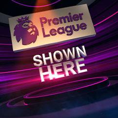 Premier League (Shown Here)