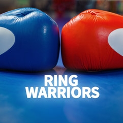Ring Warriors