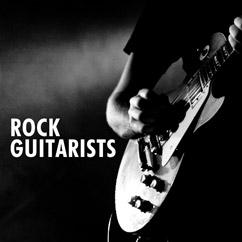 Rock Guitarists