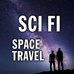 Sci Fi Space Travel