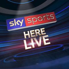 Sky Sports (Here Live)