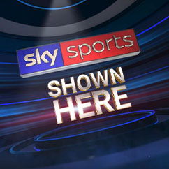 Sky Sports (Shown Here)
